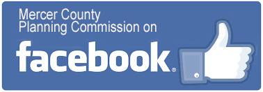 Mercer County PLanning Commission on Facebook