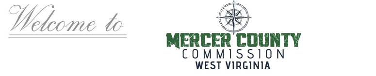 Mercer County Commission West Virginia